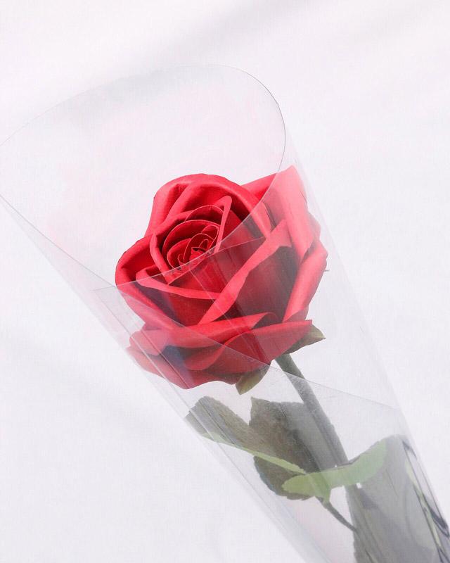 quà tặng hoa hồng giấy