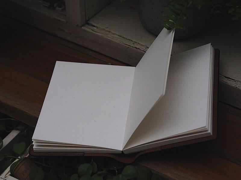 Notebook giấy Hàn Quốc vintage