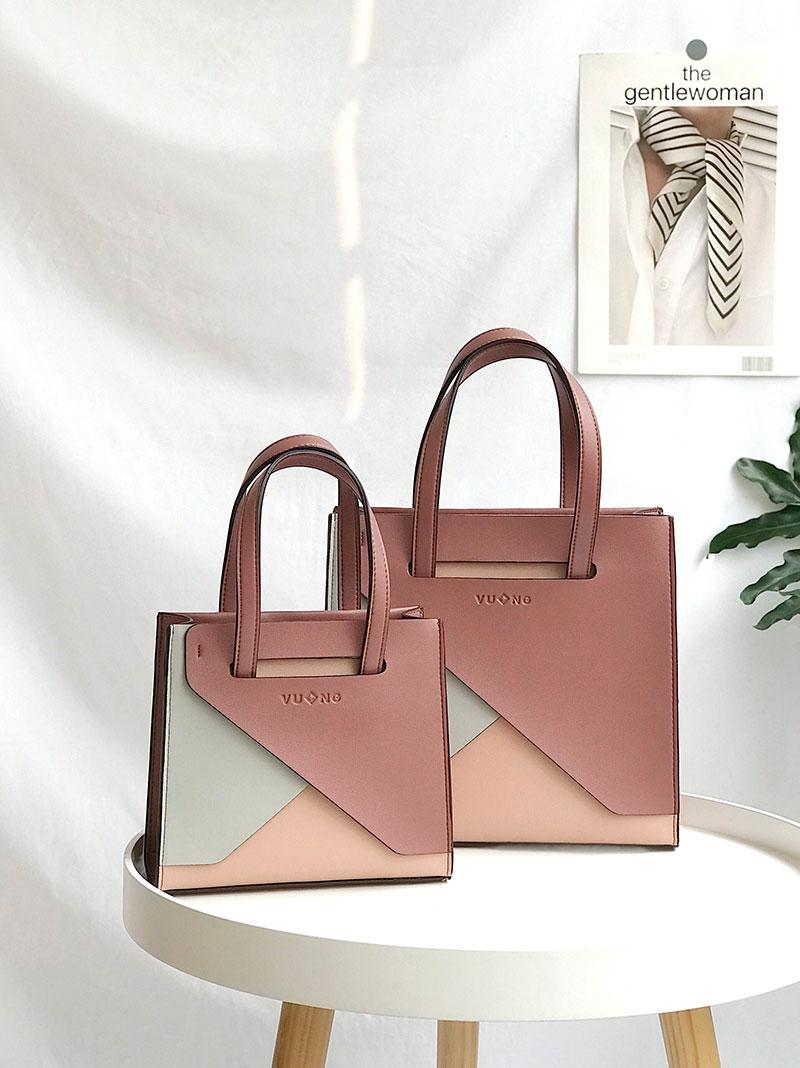 Túi Celato da pu với 2 kích thước cho nhiều mục đích sử dụng
